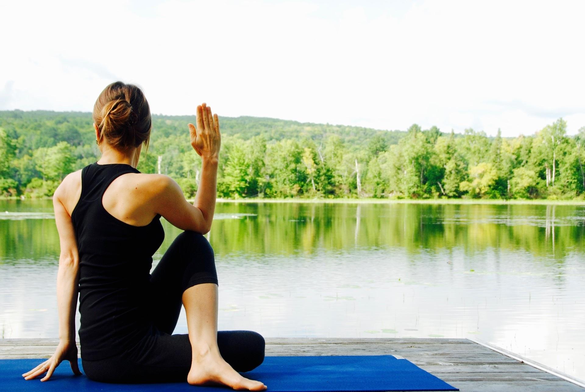 Yoga Saint Alban Leysse